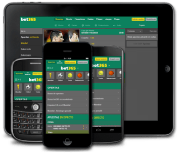 Bet365 en vivo cheques Bitcoins casino 696853