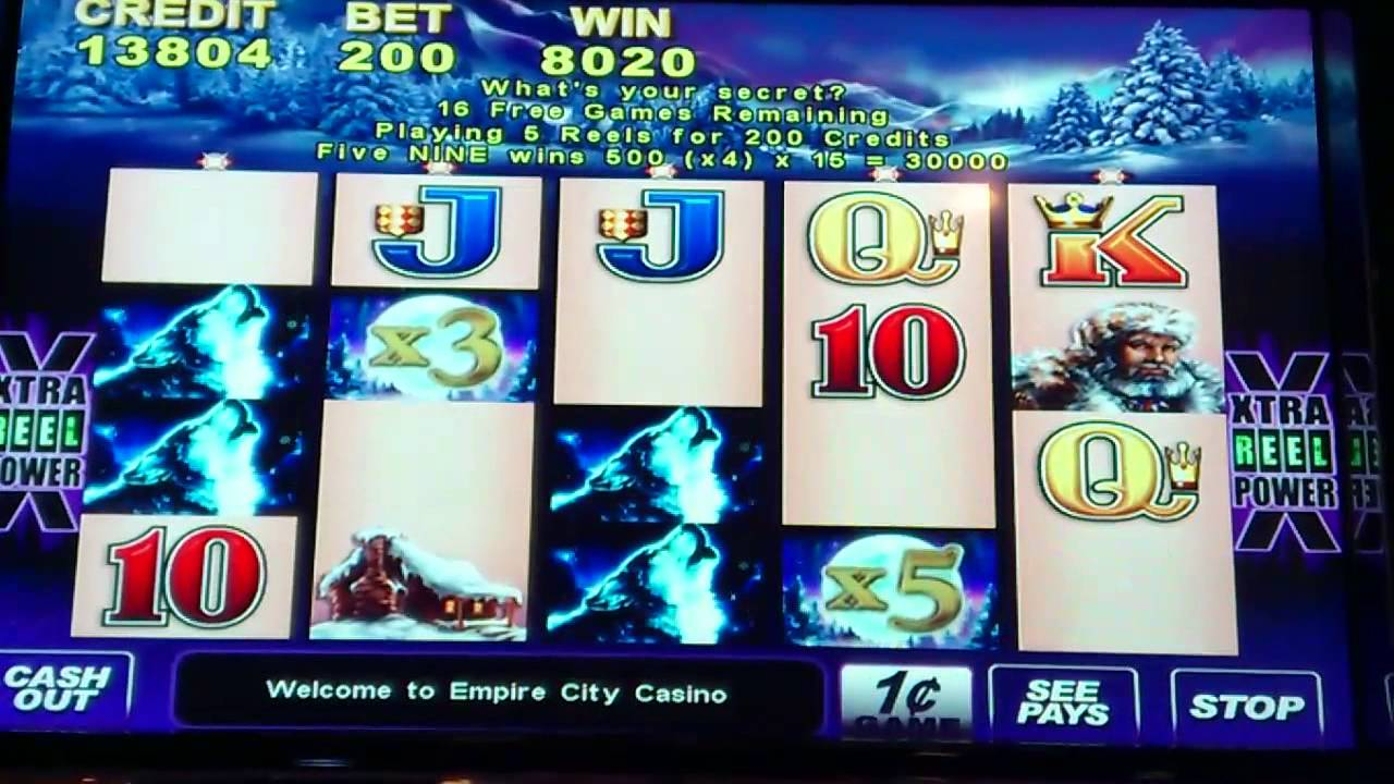 Latest casino bonuses tragamonedas timber wolf jugar gratis 955740