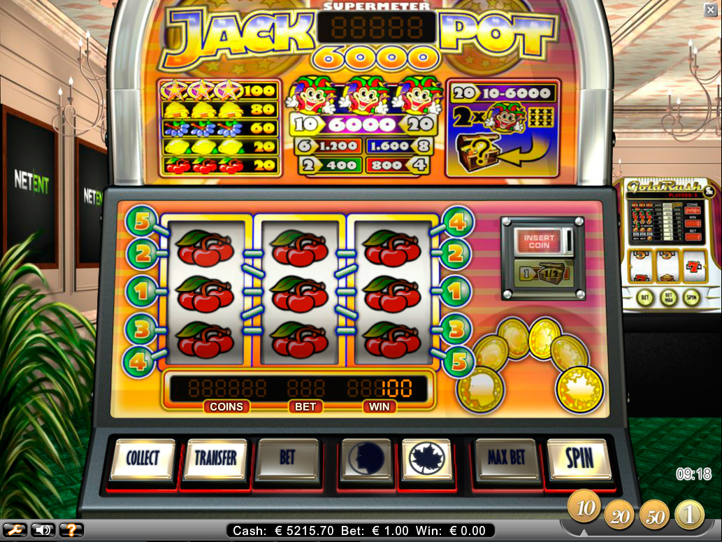 Casino bingo online video tragaperras 279867