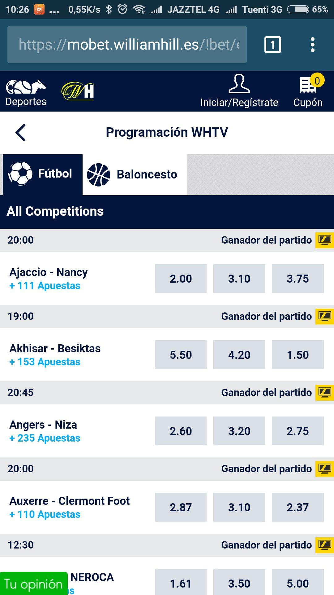 William Hill es argentina 442375