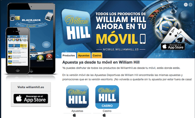 Bonos para colombianos mobile william hill 149372