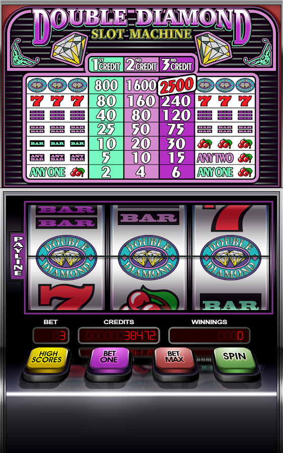 Legal casinos slots a Luckia 817927