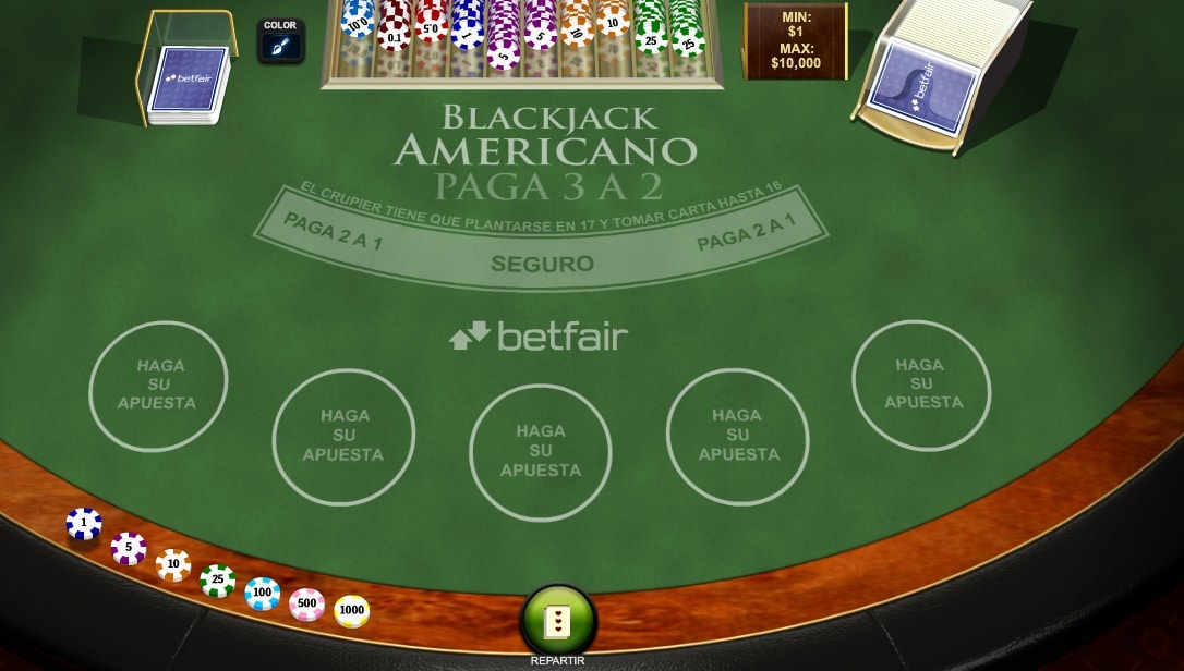 Alternativas casino online reglas blackjack americano 433886