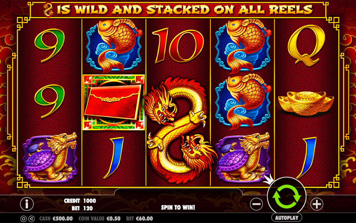 Casinos en vivo online tragamonedas gratis Dragon Born 678714