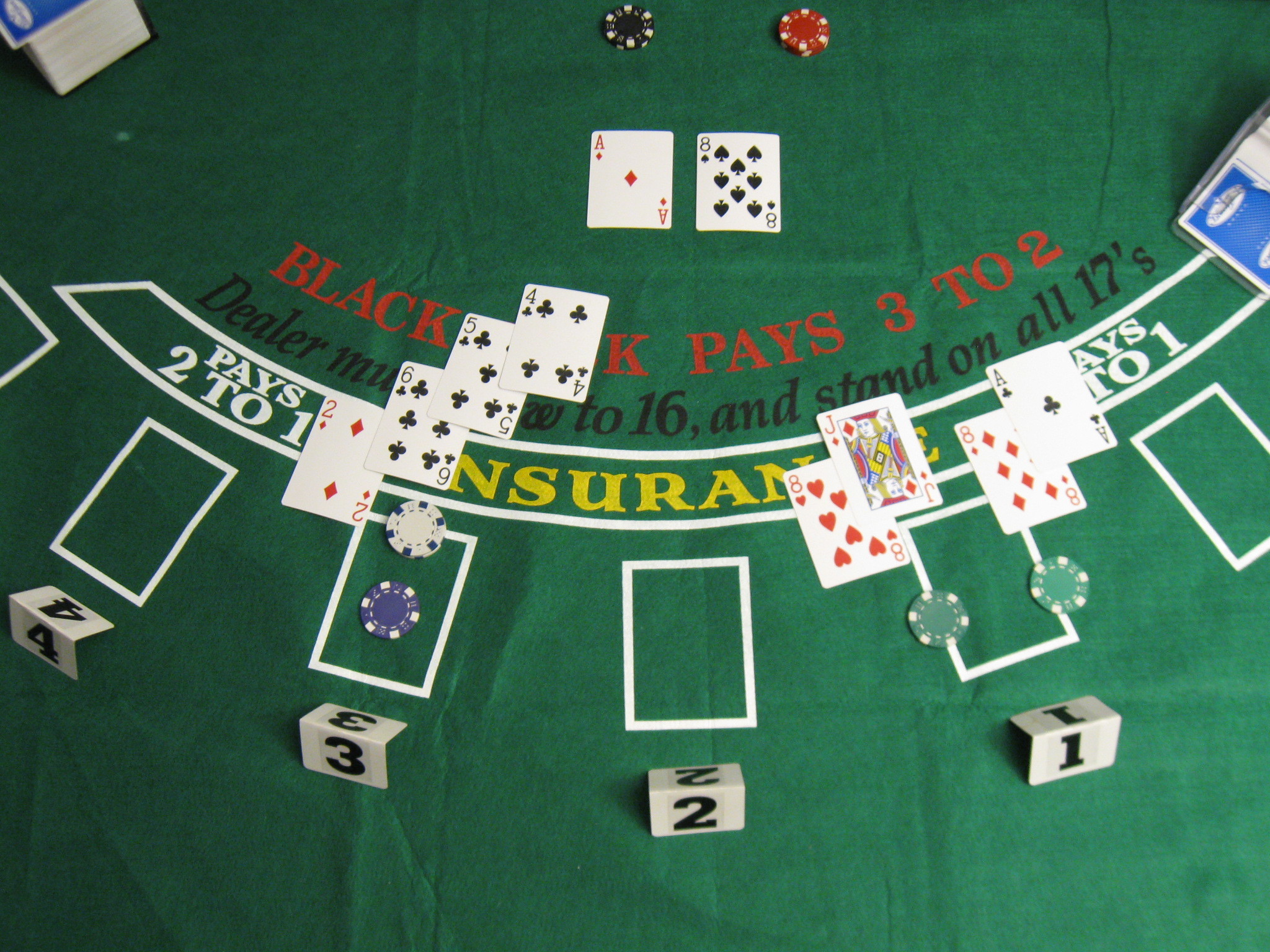 Gratis casinoLive247 com blackjack trucos 894661