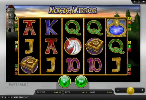 Magic merkur slots casino online confiables Sevilla 372224