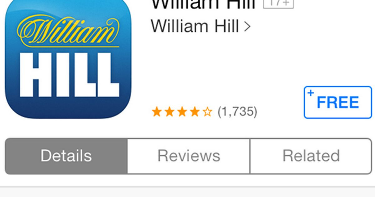 William hill mobile bacará dinero real 173038